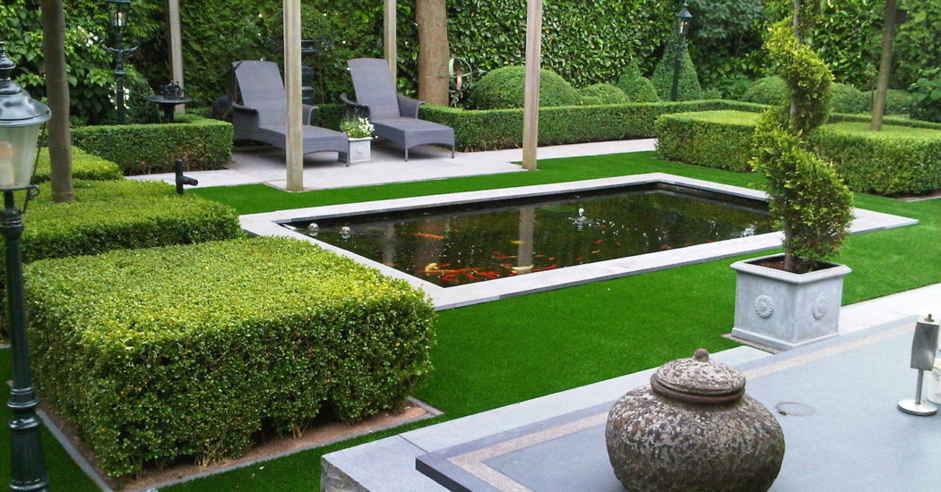 Give Your Home A Great Look With Artificial Grass