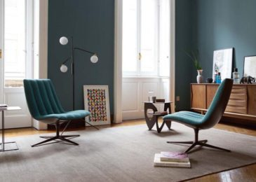 How To Choose The Perfect British Inspired Furniture For Your Home?