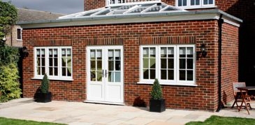 How Double Glazed Windows Are A Profitable Investment