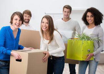 Why You Need A Professional Office Moving Service