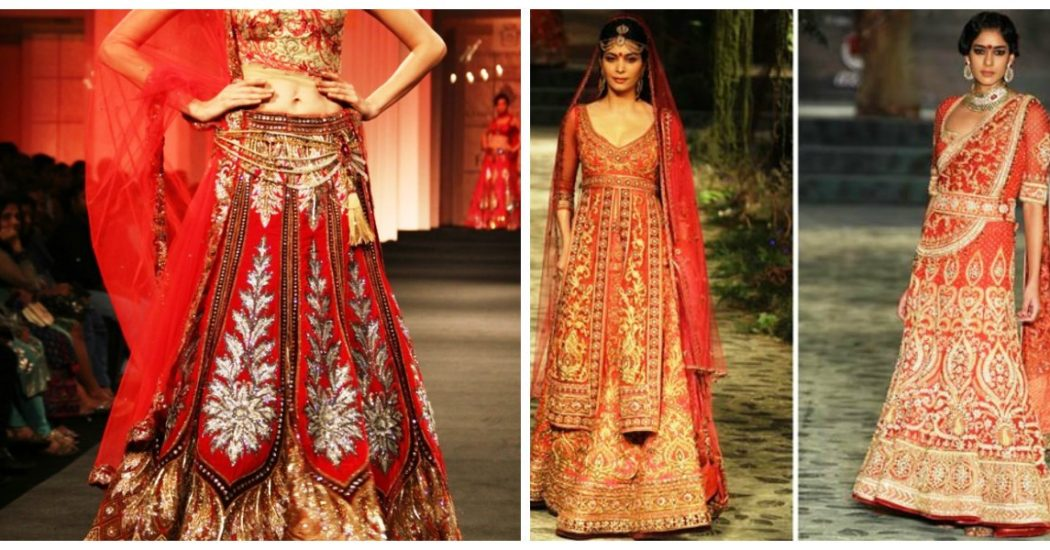 Finding Some Best Places To Find Wedding Lehengas In Delhi