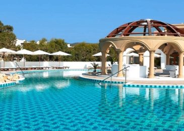 Luxury Mediterranean Holidays Are Calling You!