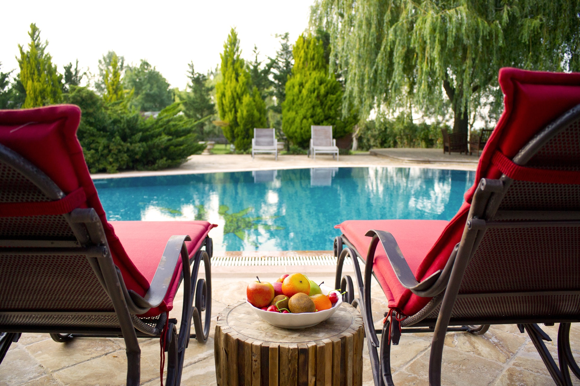 Swimming Pool Maintenance Tips For Beginners - Everything\'s ...