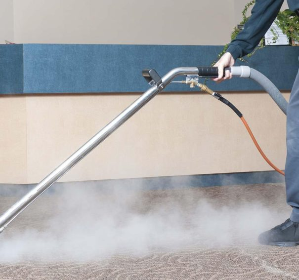 Find The Most Advanced Carpet Cleaning Processes