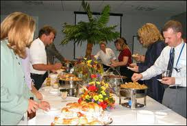 What Should Catering Company Keep In Mind While Planning An Event?
