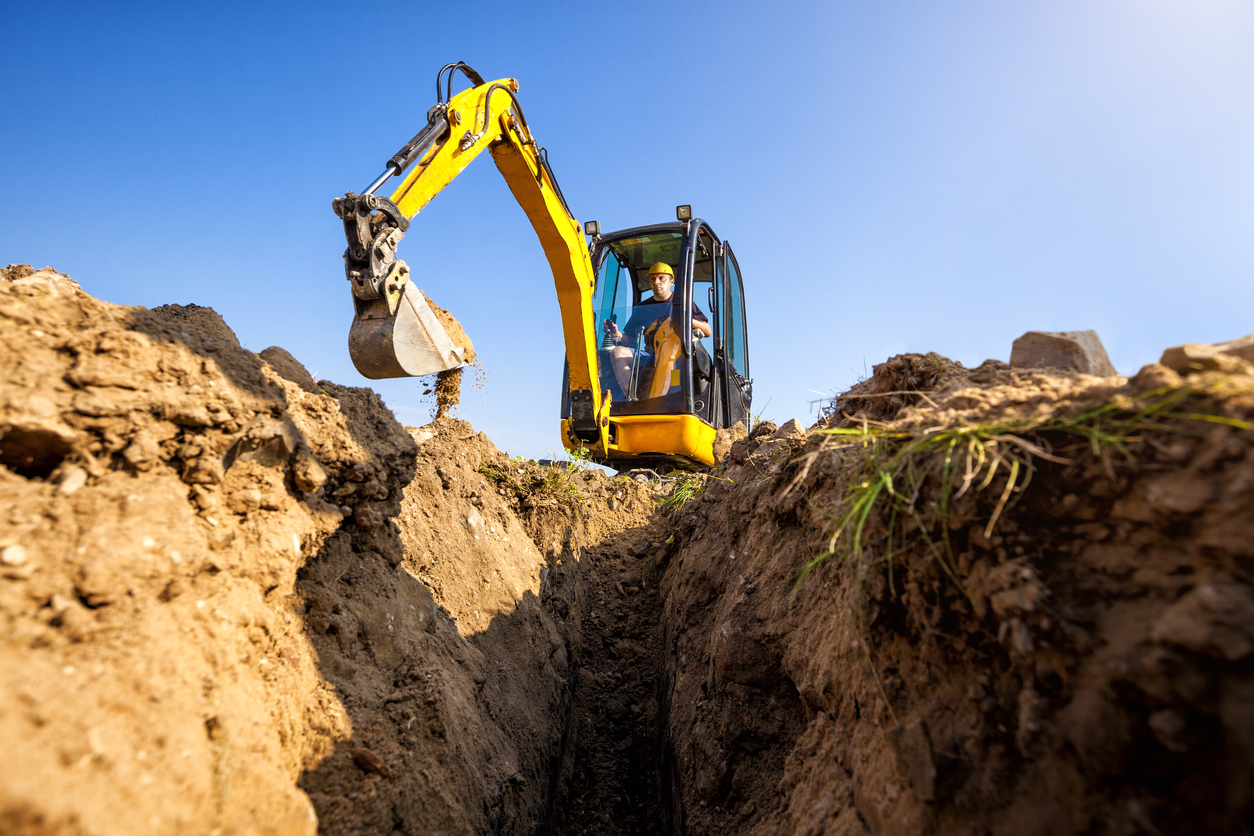 Points To Remember When Hire Plant And Machinery - Everything's a Buzz