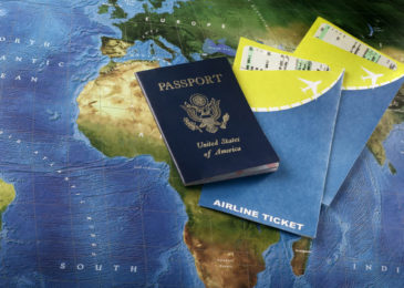 Successful Approval Of Application For Visa To Other States