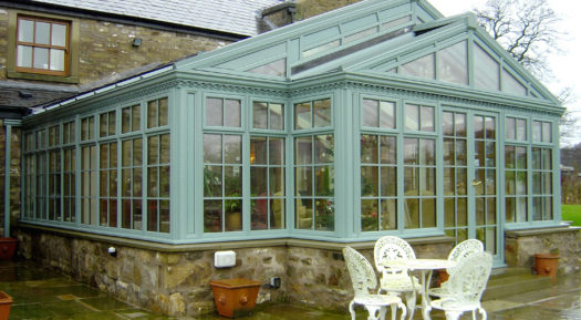 Top Reasons To Consider The Winter Gardens For Your Home