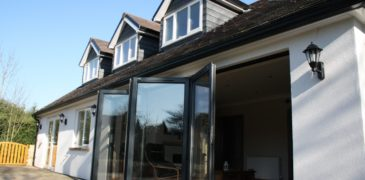 Some Important Benefits of Bi-Fold Doors For Your Home