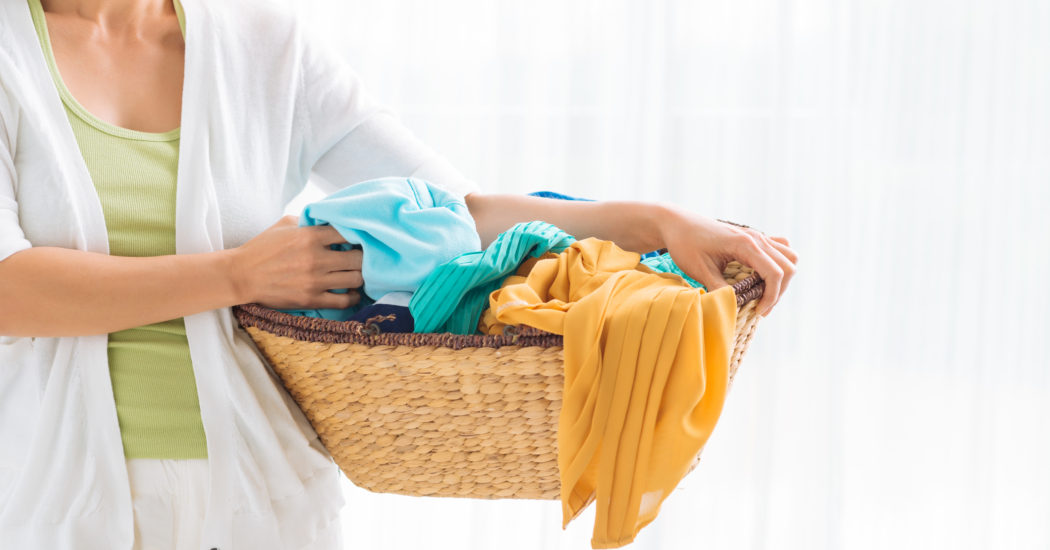 8 Reasons To Use Dry Cleaning Services