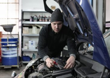 How Should You Care Your BMW Car After Service?