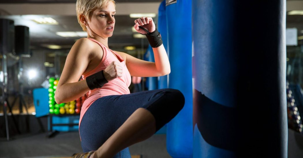 Boost Your Health With Muay Thai Training For Weight Loss In Thailand