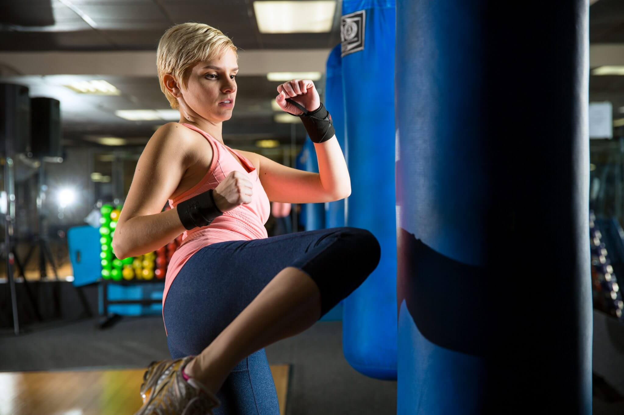 Boost Your Health With Muay Thai Training For Weight Loss In Thailand -  Everything's a Buzz