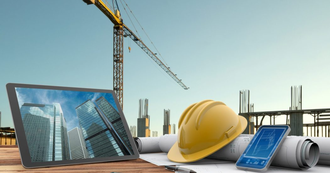 Best Services You Can Avail From Construction Contractors