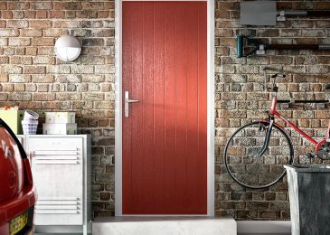 Everything You Want To Know About Fire-Rated Doors