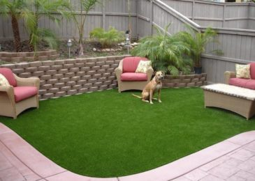 How To Maintain Fake Lawns In Viable Manners?