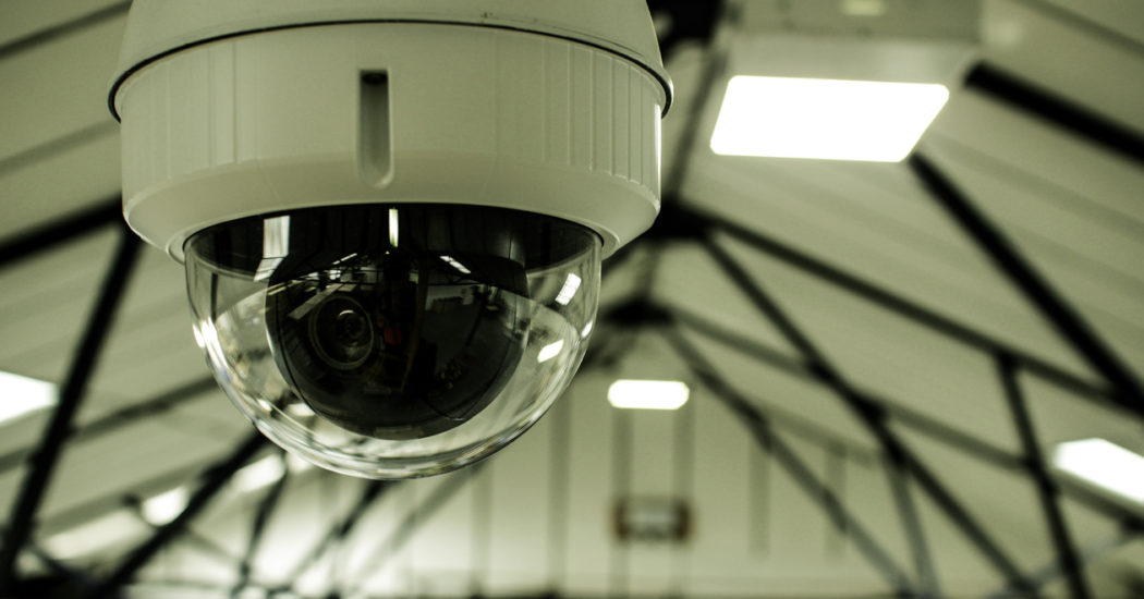 How To Enhance The Security With CCTV Chelmsford?