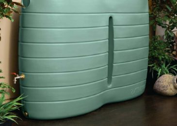 Practical Tips on Buying Rain Water Tanks for First-Timers