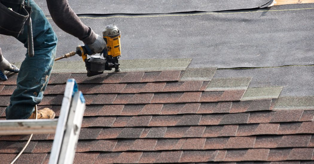 What Services To Expect From A Professional Roofing Company?