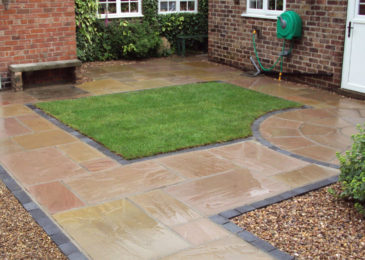 Sandstone Paving: Ultimate Way To Make Your House Perfect From Every Angle