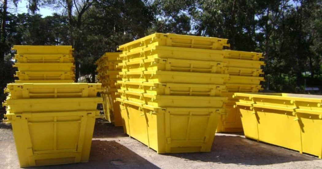 What Makes A Skip Hire Service Provider Popular?