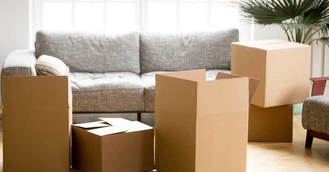 Top 5 Benefits Of Hiring A Removal Company That You Need To Know