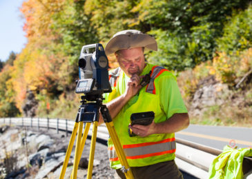 Everything You Need to Know About Topographic Surveys