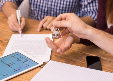 Types Of Mortgages And Rates Attached To Them