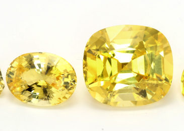 9 Benefits Of Wearing Yellow Sapphire