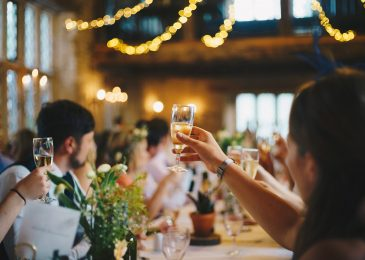 What Should Be Your Considerations When Choosing A Wedding Venue?
