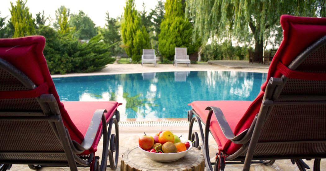 Swimming Pool Maintenance Tips For Beginners