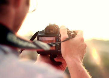 Enroll Advanced Photography Course To Upgrade Your Photography Skills