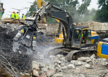 Vital Tips To Consider Before The Demolishing Of Your Building