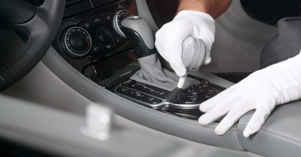 What Do You Look In A Car Detailing Service Provider?