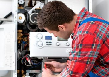 Top 3 Benefits of Installing a Central Heating System