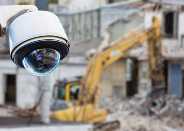 Why Security Alarms At The Construction Sites Is Important?