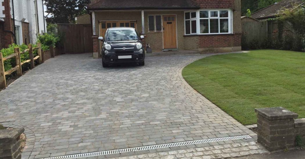 How To Make The Choice Of Driveway Contractor
