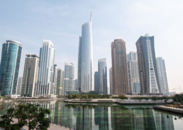 Dubai – A Trip Beyond The Borders To Cherish Forever