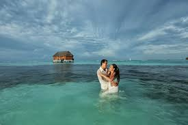 Maldives – The Perfect Honeymoon Destination