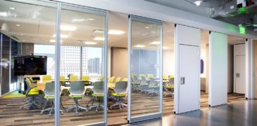 Important Factors To Consider When Choosing Operable Walls