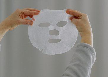 Benefits Of Face Masks Or Mask Sheets