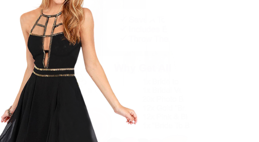 How To Shop For The Best Prom Dress On A Budget