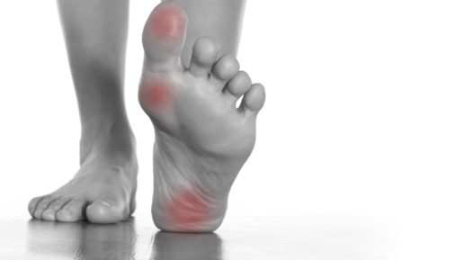 How Plantar Fasciitis Insoles Are Beneficial?