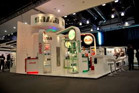 Business Exhibition Marketing – Five Ways To Prepare Before The Big Day