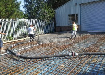Why One Should Choose Ready Mix Concrete For Construction