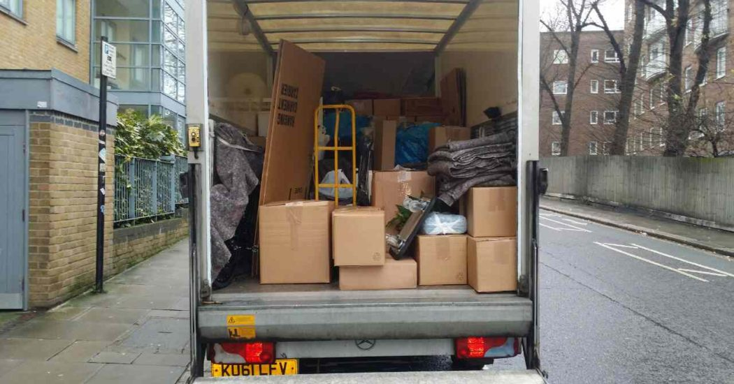 How The Relocation Task Is Made Easier By Professional Movers?