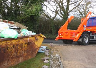 Importance Of Skip Hire Agency For Society