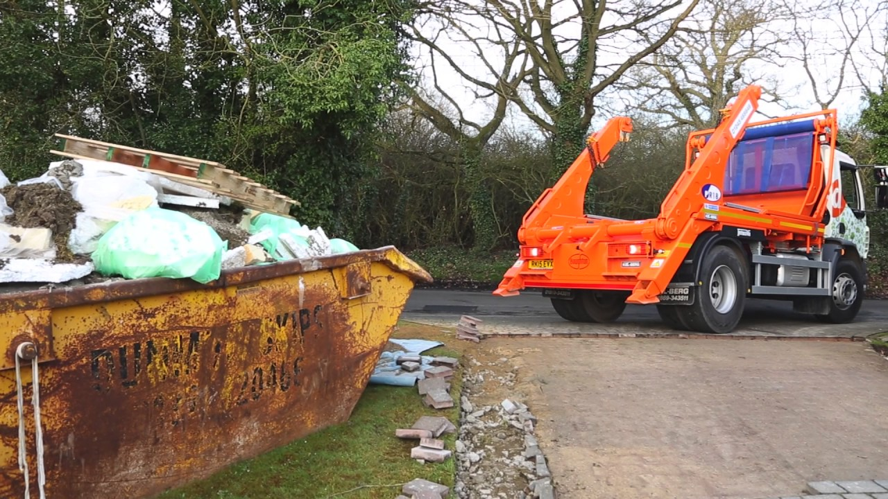 Importance Of Skip Hire Agency For Society - Everything's a Buzz