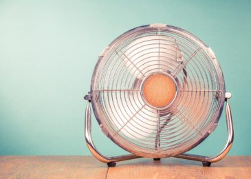 Choose The Elegant And Stylish Portable Fan For Your Home