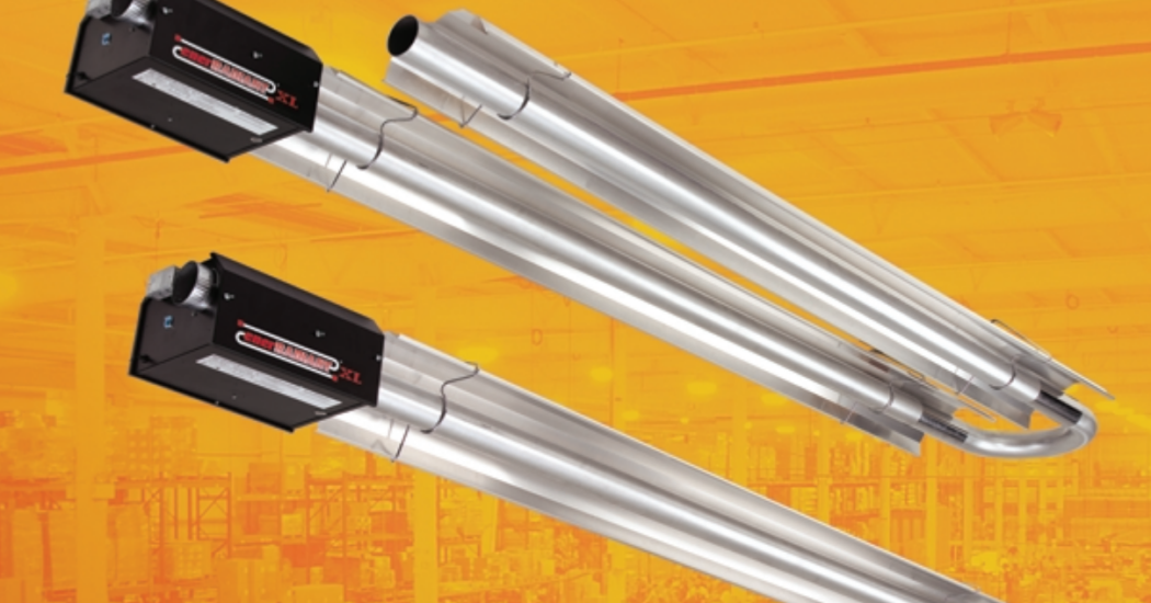 How Optimum Heating Is Possible With Advanced Tube Heaters?